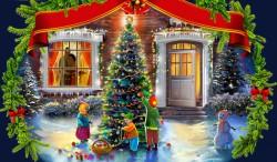 Поздравляем всех наших партнеров, друзей и просто хороших людей с наступающим Новым 2010 годом и Рождеством!