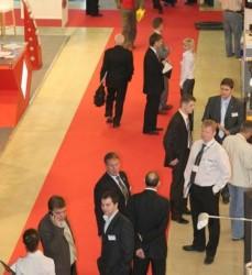 Практическая конференция логистов в Питере