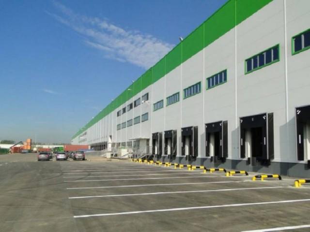 Индустриальный парк «Южные врата» прошел эко-сертификацию