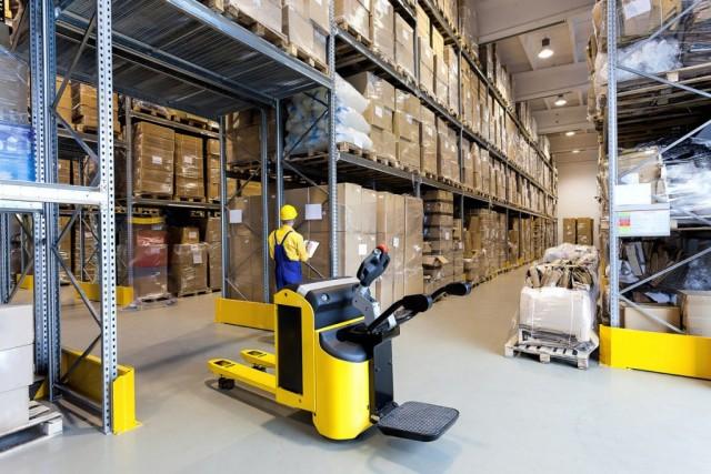 Перспективы развития складов формата light industrial