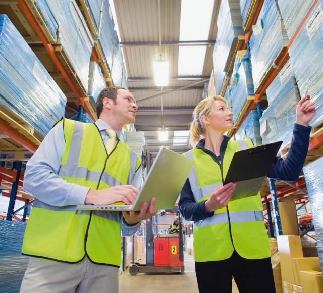 Повышение эффективности работы склада с помощью специального оборудования