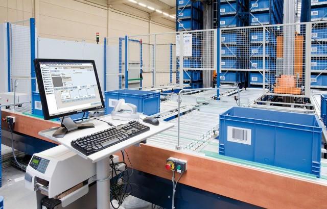 Как сэкономить на автоматизации склада