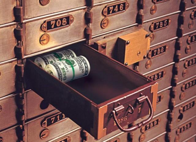 Выгодно ли инвестировать в склады индивидуального хранения