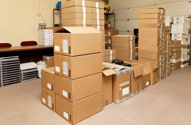 Как увеличить производительность небольшого склада