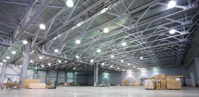 Складам Light Industrial пророчат большое будущее