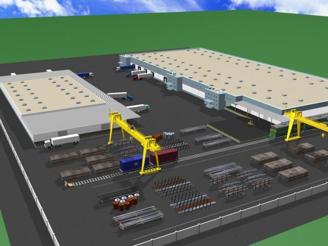 Актуальность автоматизации для российских складов