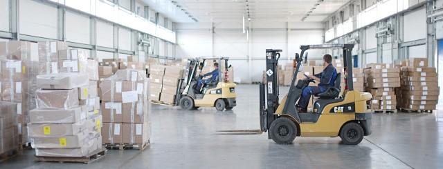 Показатели, влияющие на эффективность склада