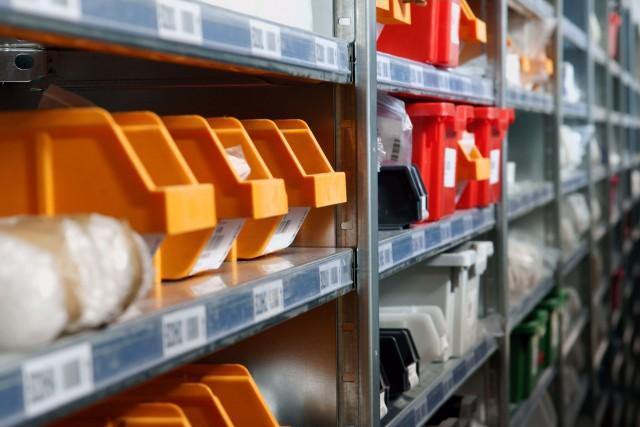 Значение модернизации складских объектов