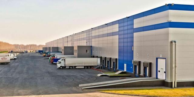 Спрос на склады формата «built-to-suit» формируют зарубежные компании