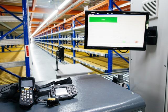 Экономическая целесообразность автоматизации складов