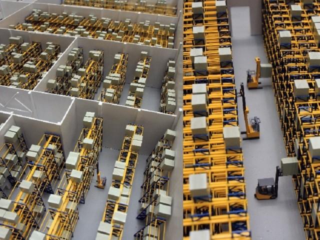 Умные склады – новый виток эволюции логистической недвижимости