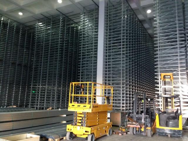 Проблемы неавтоматизированного склада