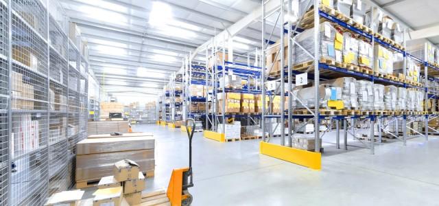 Ключевые тенденции ритейла стимулируют развитие складов