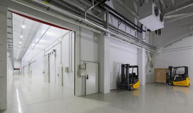 На складском рынке недвижимости ожидается увеличение доли мультитемпературных складов
