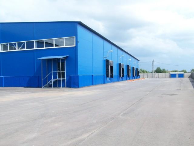 Стоимость земельных участков Подмосковья для строительства складов