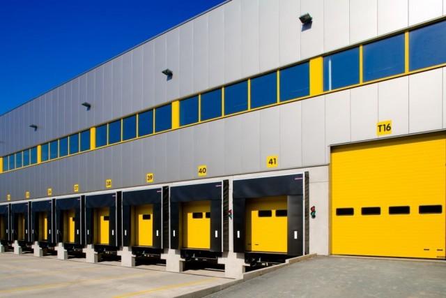 Производственные компании стали лидерами по аренде складов в Московском регионе