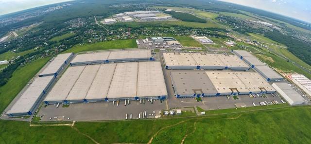 Кто формирует спрос на городские склады