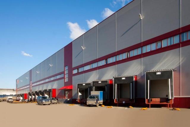 Актуальные тренды развития складских комплексов