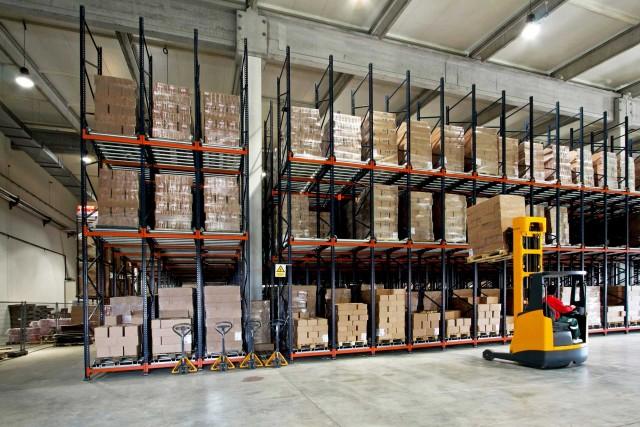 Популярность складов self-storage растет