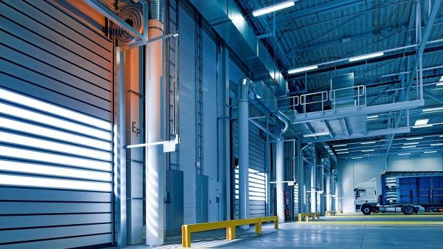 Особенности строительства складов по современным технологиям