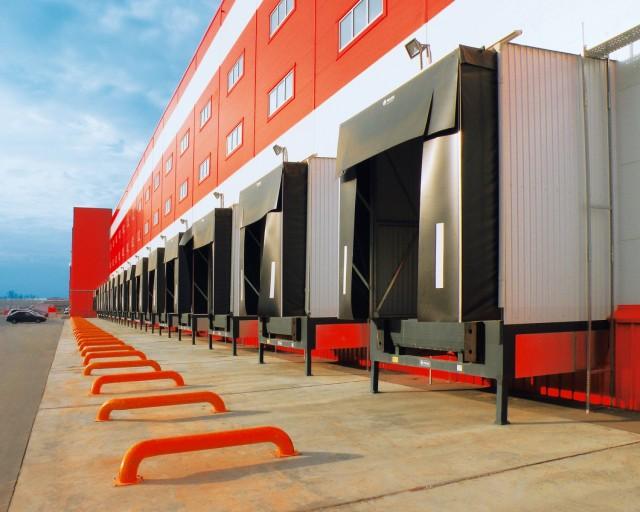 Интернет-магазинам подбирают склады недалеко от курьерских и транспортных компаний