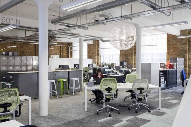Выбор офиса для инвестирования