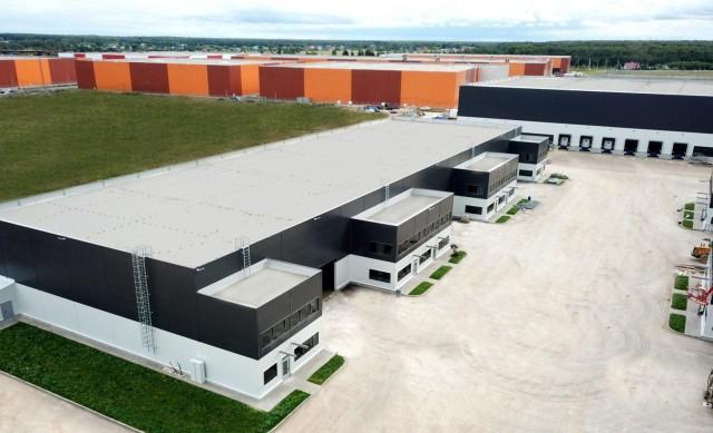 Light Industrial: высокий спрос и низкое предложение