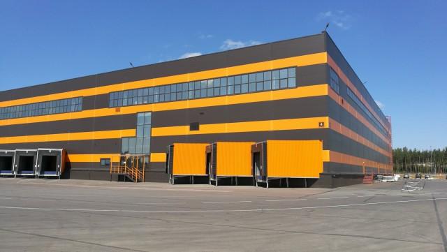 Инновации в планировании складского пространства