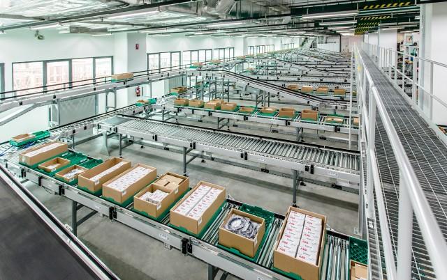 Способы снижения рисков при автоматизации склада