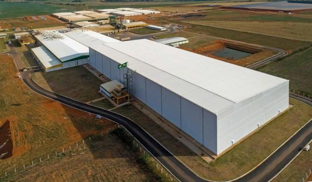 Карантин и складское строительство в формате BTS