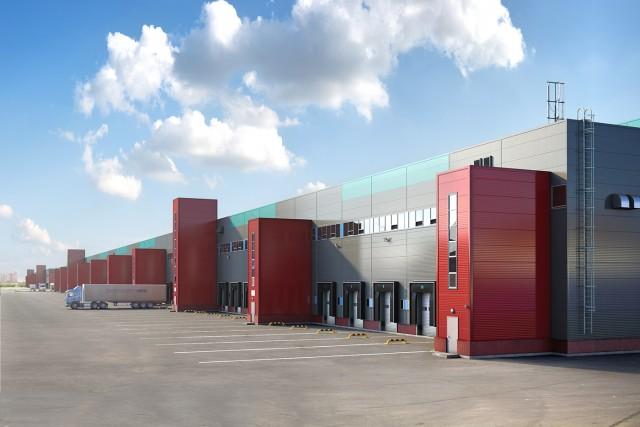 Развитие рынка автоматизированных складов в России