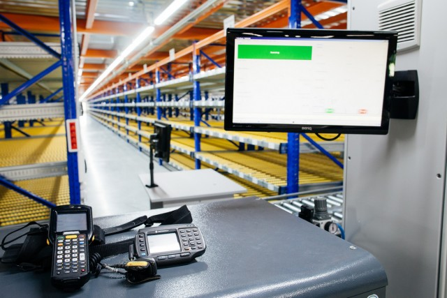 Автоматизация склада: взгляд глазами сотрудников