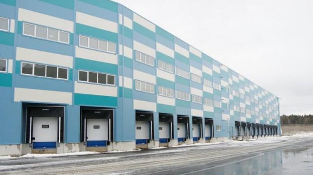 Многоэтажные склады стали привлекать все больше инвесторов