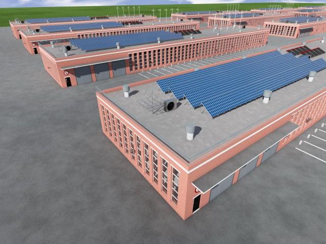 Роботизация современного склада