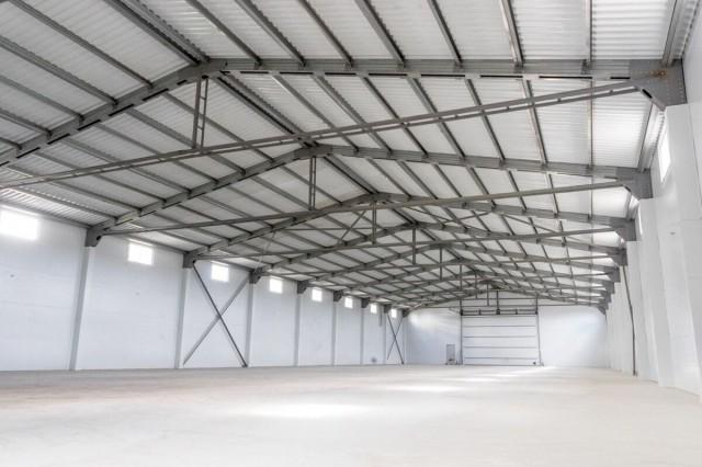Особенности товарного соседства на складе